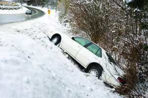Winter Driving Tips from American Auto Body